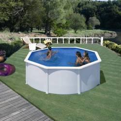 Piscina de 300cm circular GRE serie FIDJI