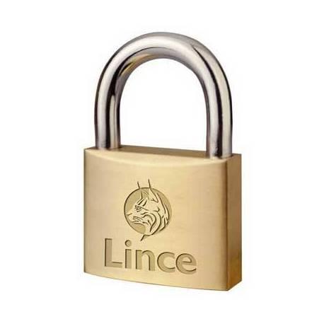 Candado LINCE serie 300/301/303/305