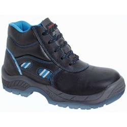 Bota Panter Silex Plus S3