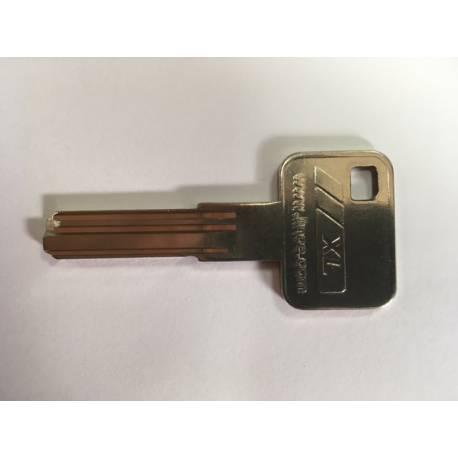 Copia de llaves Cilindro Lince C6
