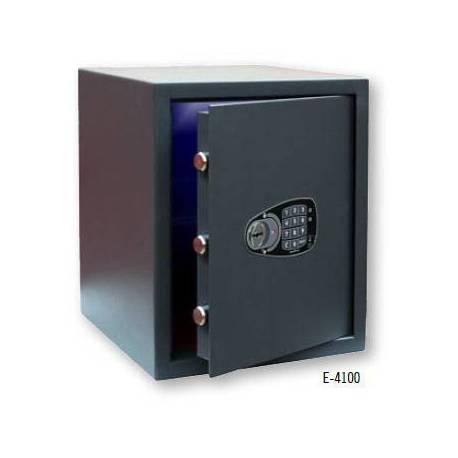 Caja fuerte BTV Serie Decora E-4100