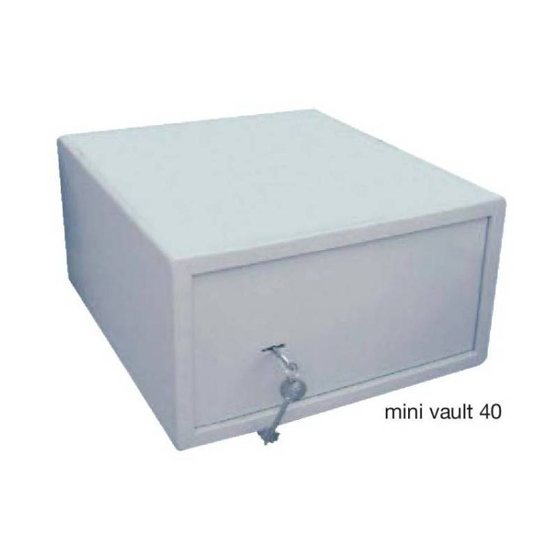 Caja fuerte btv mini vault 40 fercandao s l - Caja fuerte btv ...