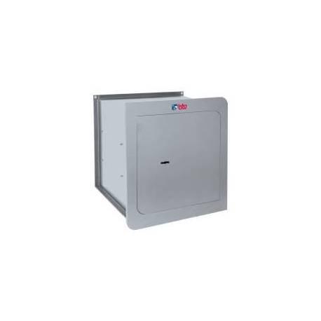 Caja fuerte BTV Cuarzo CZ WL-40-20 de empotrar
