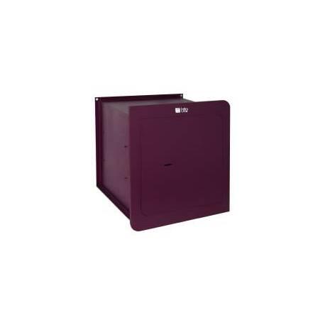 Caja fuerte BTV Rubí RU WL-40-30 de empotrar