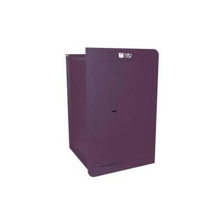Caja fuerte BTV Rubí RU WL-56-30 de empotrar