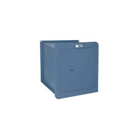 Caja fuerte BTV Zafiro ZA WL-40-30 de empotrar