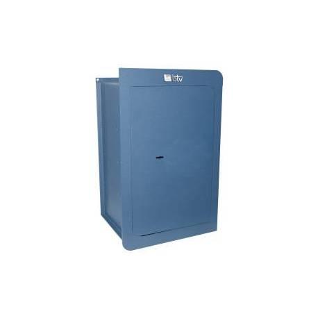 Caja fuerte BTV Zafiro ZA WL-56-20 de empotrar