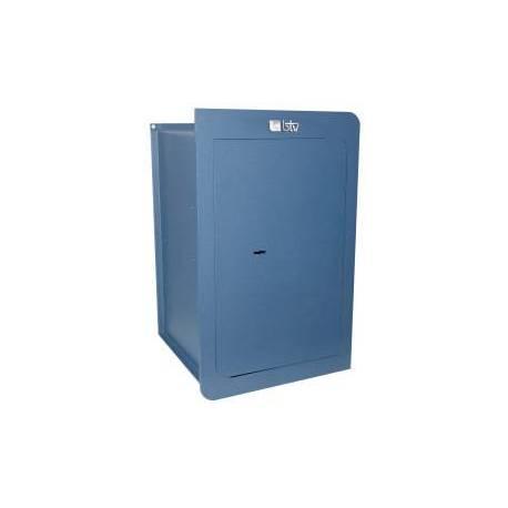 Caja fuerte BTV Zafiro ZA WL-56-30 de empotrar