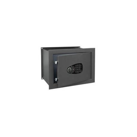 Caja fuerte BTV Serie Decora E-3618 de empotrar