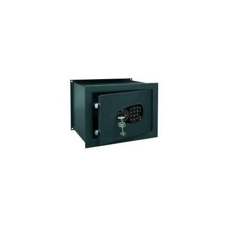 Caja fuerte BTV Serie Decora E-3625 de empotrar