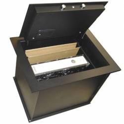 Caja fuerte BTV Serie Suelo CSE-319