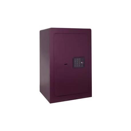 Caja fuerte BTV Rubí RU E-56 de sobreponer