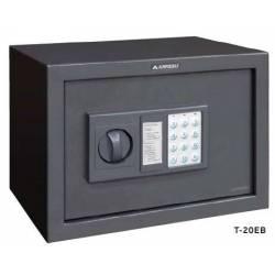 Caja fuerte Arregui de sobreponer T-20EB